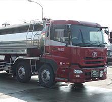 Lorry Transportation
